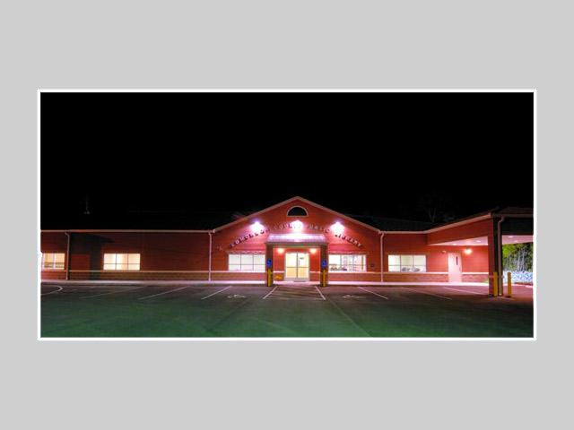 Edmonson County Library