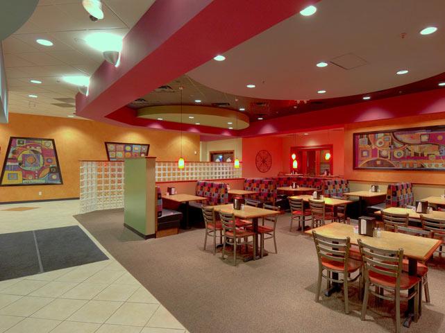 Buckhead Cafe