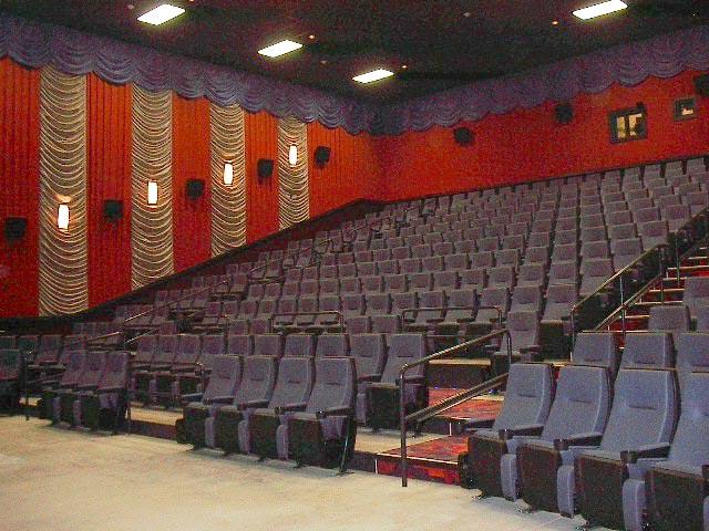 Great Escape Theater