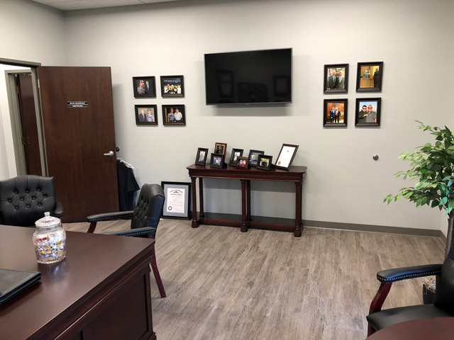 Grayson County Fiscal Court Office